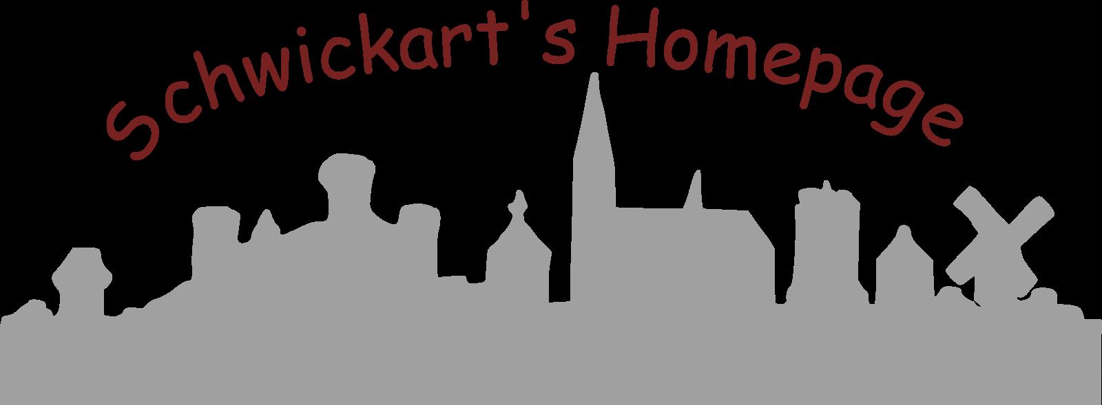 Schwickart's Homepage